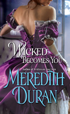 Book Cover for Wicked Becomes You
