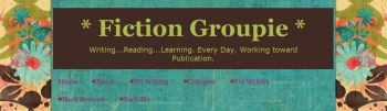 Fiction Groupie Blog Logo