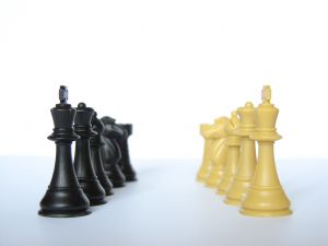 Chess Faceoff