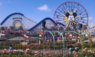 Disney's California Adventure theme park