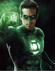 Green Lantern Movie image