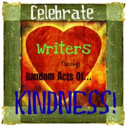 Graphic for Random Act of Kindness
