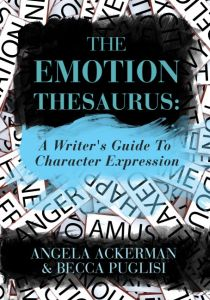 Emotion Thesaurus cover