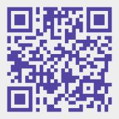 QR code to follow Jami Gold's blog on Google News