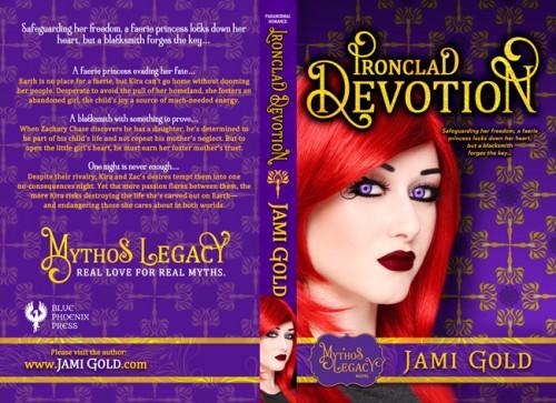 Ironclad Devotion Print cover