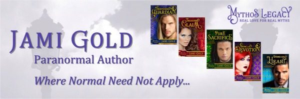 Jami Gold, Paranormal Author | New Blog Posts Newsletter