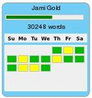 Image of Jami Gold's