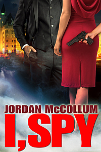 Cover of I, Spy