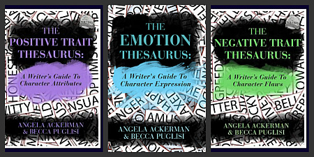 Covers of all 3 Thesauri