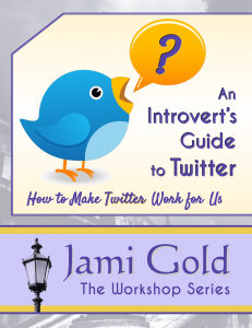 An Introvert's Guide to Twitter Cover