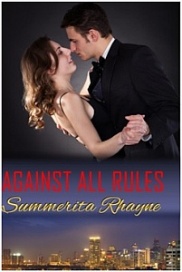 Against All Rules cover