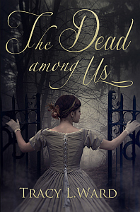 The Dead Among Us book cover