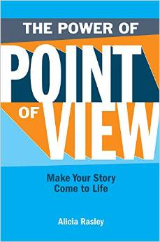 Point of View Book Cover