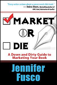 Market or Die cover