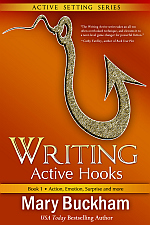 Writing Active Hooks Book 1