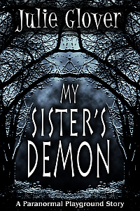My Sister's Demon cover