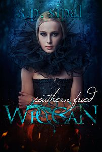Southern Fried Wiccan cover