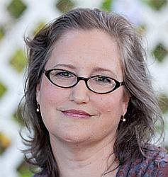 Rachel Funk Heller