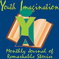 Youth Imagination ezine cover