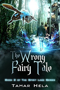 The Wrong Fairy Tale cover