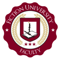 Fiction University Faculty Member: The Indie Author Series