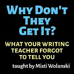 Misti Wolanski's Class