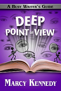 Deep Point of View cover