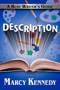 Description: Busy Writer's Guide cover