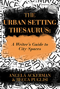 The Urban Setting Thesaurus cover