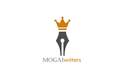 MOGAI Writers logo