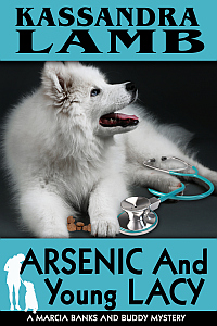 Arsenic and Young Lacy cover
