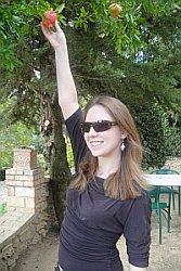 Christina Delay