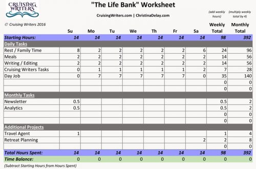 Example of The Life Bank