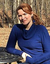 Lizzie Shane