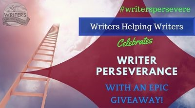 WHW: Celebrates Writer Perseverance with an Epic Giveaway!
