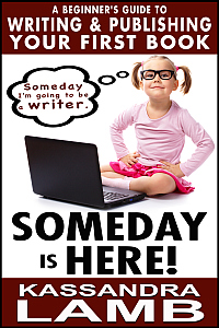 Someday Is Here!