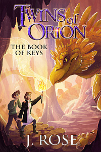 Twins of Orion cover