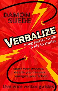 Verbalize book cover