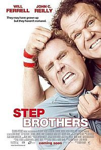 Step Brother movie poster