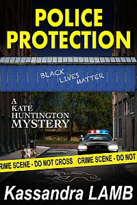 Cover of Police Protection