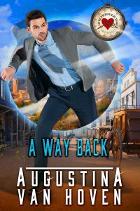 A Way Back by Augustina Van Hoven